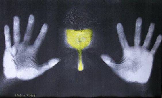 Healer - a combination of techniques - by Peter Pavluvcik - BH_1998.