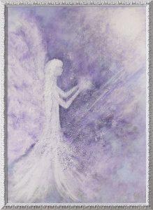 Anjel svetla Angel of Light